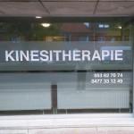 Kine Herzele kinesitherapie praktijk De Doncker Hilde, Van Keymeulen Koen, Van Droogenbroeck Leen